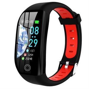 Multifunction Smart Watch Fitness Bracelet Pedometer