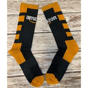 Tall Athletic Custom Socks