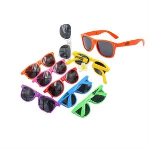 Advertising Promotional Giveaways Foldable Outdoor Sunglasse