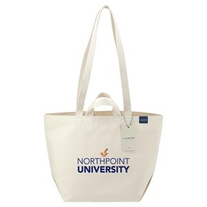 Moop® Canvas Dual Carry Tote