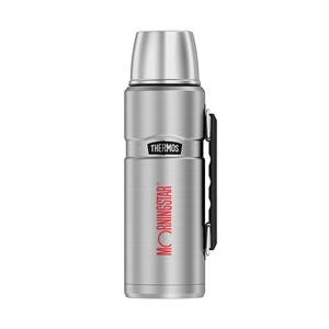 40 oz. Thermos® Stainless King™ SS Beverage Bottle