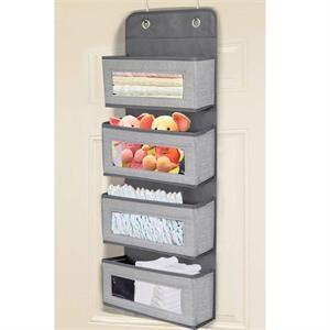 Premium Multi-Layer Hanging Storage Organizer