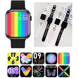 T500 Plus Smart Watch Bluetooth Fitness Tracker