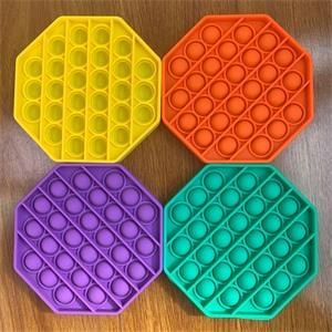 Pop Fidget Toys (Octagon)