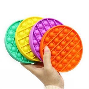 Pop Fidget Toys (Circle)