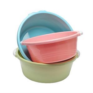Household Plastic Washbasin