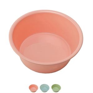 Household Plastic Dishpan Washbasin