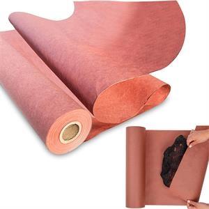 FDA Pink Butcher Kraft Paper Roll