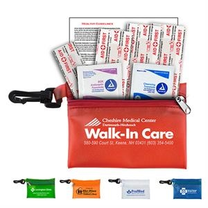 Parkway 7 Piece Take-A-Long First Aid Kit