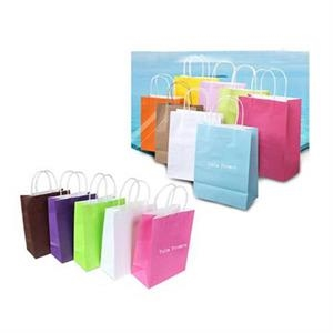 Craft Bag, Paper Bag.