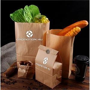 Craft Paper Bag.