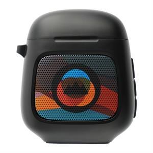 Remix Auto Pair True Wireless Earbuds and Speaker