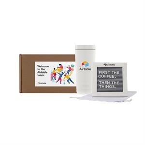 New Hire Welcome Gift Set