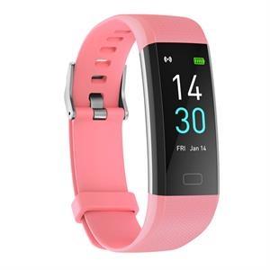 Health Monitoring Smart Bracelet