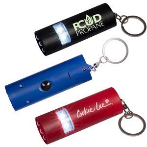Dual LED Mini Flashlight