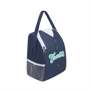 Jersey Sweatshirt Lunch Cooler Bag