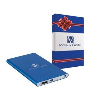 Epsilon Mobile Power Bank & Packaging