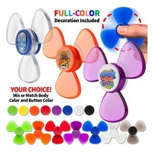 Prop Fidget Spinner