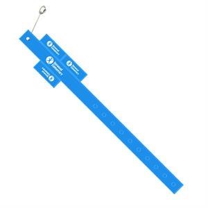 Tabbers™ 3 Tab Wristband