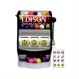 Jelly Beans For Jackpot Slot Machine In Black With Silver