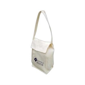 Natural Color Lunch Bag, Made Of 100% Thick Cotton Material