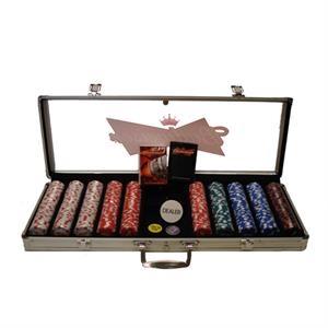 Poker Chip Set