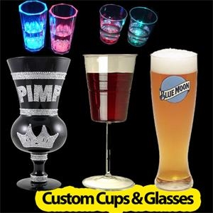 Cups Glasses J