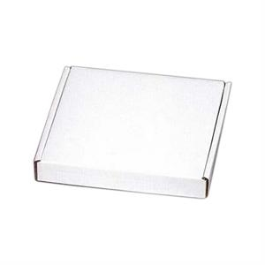 "Full Coverage - B-flute Box This Is A More Durable Material And Wider Flute, 10"" X 10"" X 1 1/2"""