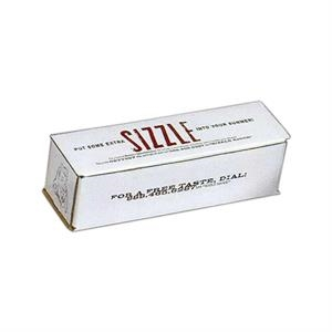 "Addition Of Spot Mount Label - B-flute Box More Durable Material And Wider Flute, 10"" X 3"" X 3"""