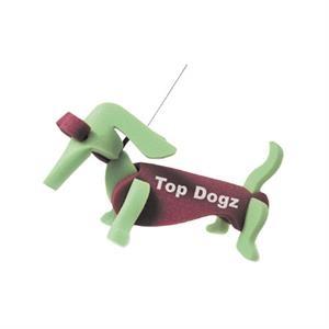 Foam Dog Toy Novelty