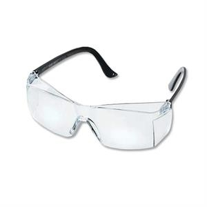 Colored Temple Eyewear With Anti-scratch, Anti-fog And Anti-static Lenses, Blank