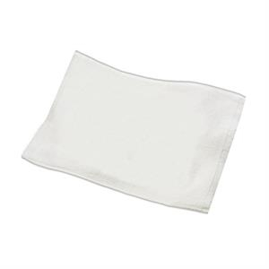 "Blank, 100% Cotton Terry Spirit Rally Towel With Hemmed Ends, 16"" X 19"""