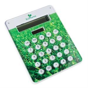 Brand It! Solar Calculator
