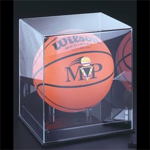 Blank Goods. Acrylic Basketball Display Case