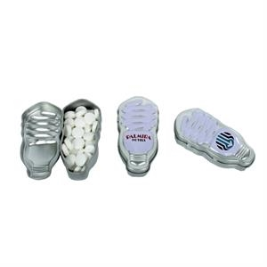 Energy Saver Light Bulb Shape Tin