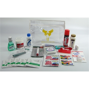 Male Personal Care Travel Kit