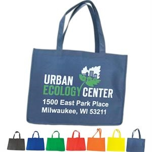 Earth Friendly Non-woven Polypropylene Tote Bag