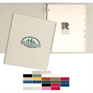 Graphikgreen - Biodegradable Full Wrap Binder