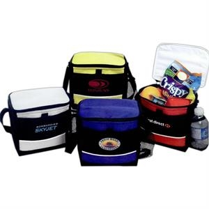 Malibu - Six Can Cooler Bag