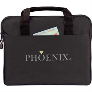Excel (r) - Briefcase With Large Main Compartment