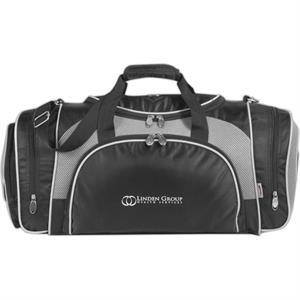 "Slazenger(TM) Classic 22\"" Duffel Bag"
