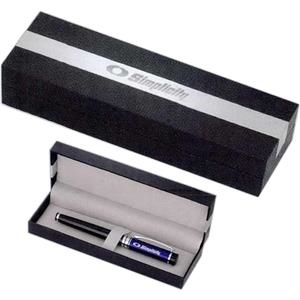 Single Deluxe Gift Box With Printing Plate