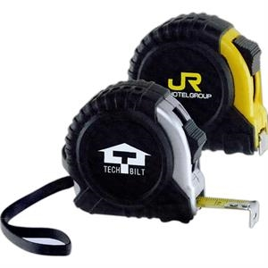 The Journeyman Locking Tape Measure