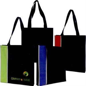 "Access - Tote Bag Made Of 600 Denier Nylon,14 3/4"" X 16"""