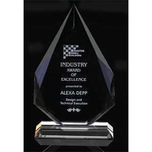 Optimaxx - Diamond Flame Award