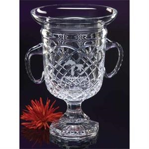 "Westgate - 12"" Trophy Cup - Trophy Cup With Classic Loving Cup Design"