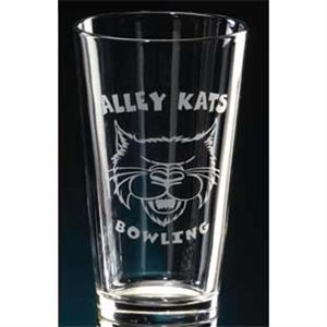 Pub Glass, 16 Oz