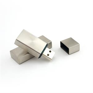 256mb - Metal Usb Drive 700