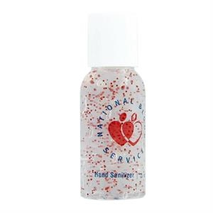 Z Collection (r) - 1 Oz Moisture Bead Sanitizer In Round Bottle