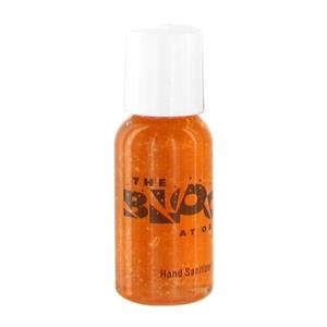 Z Collection (r) - 1 Oz Tinted Sanitizer In Round Bottle
